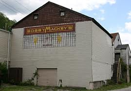 Bobby Mackeys Music World