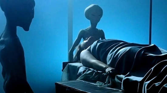 Alien Abduction of Police Officer Schirmer 1967